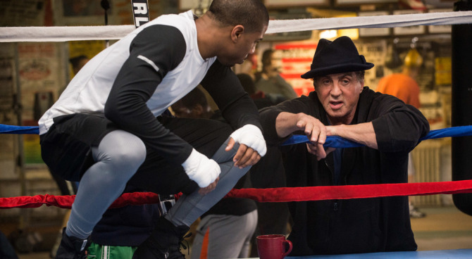 Creed: Ryan Coogler potrebbe non tornare a dirigere il sequel del film