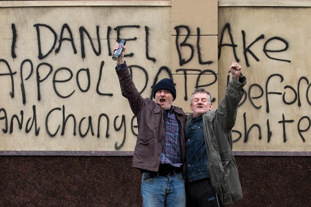 [Recensione] Io, Daniel Blake, di Ken Loach con Dave Johns