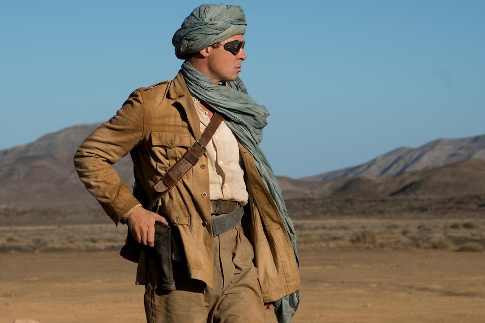 Brad Pitt riapparso in pubblico con Julia Roberts