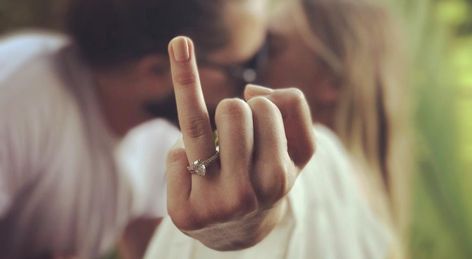 Margot Robbie: Matrimonio con Tom Ackerley, cerimonia intima