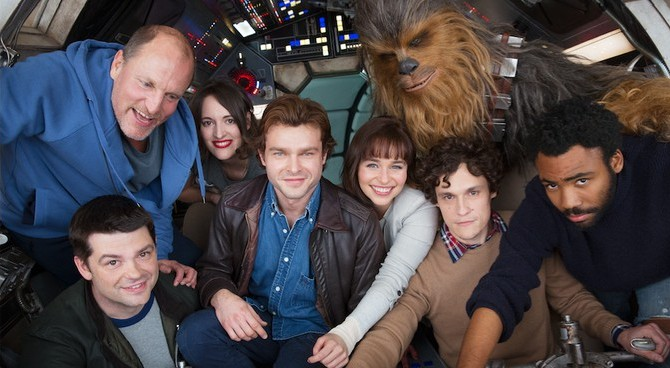 Han Solo: Lucasfilm licenzia Phil Lord e Chris Miller!