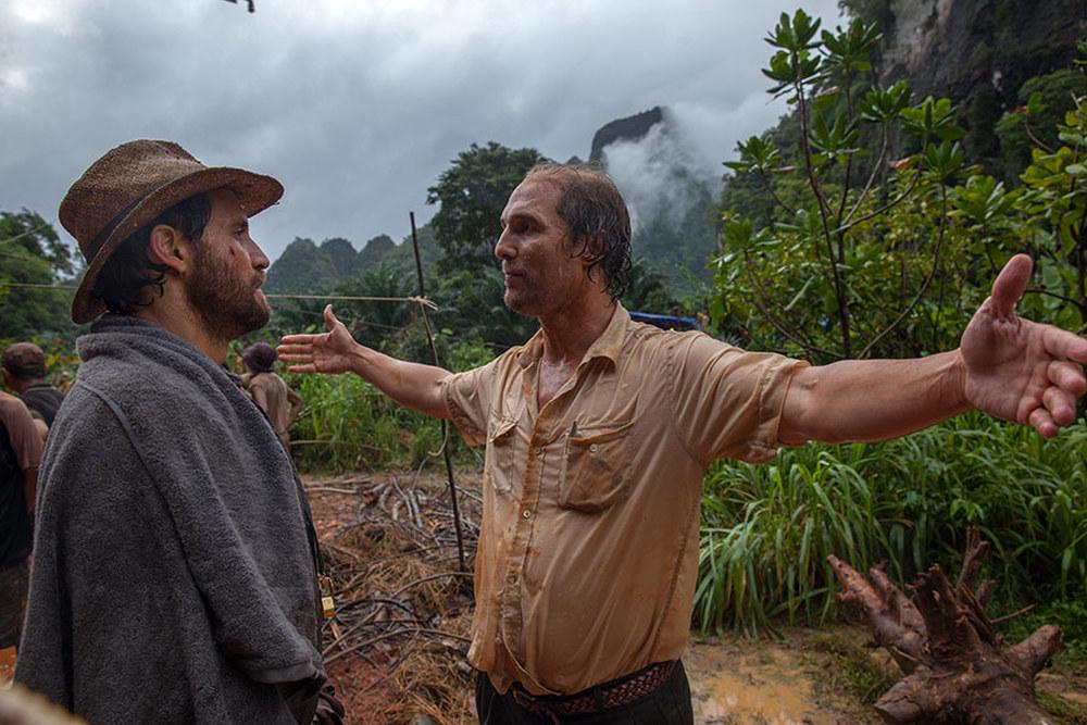 Gold - La grande truffa, esce il film con Matthew McConaughey