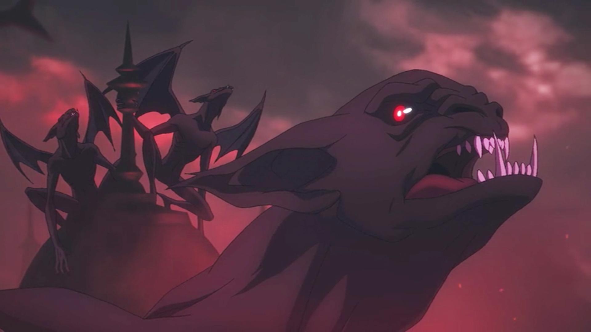 Castlevania: Netflix rinnova la serie per una seconda stagione