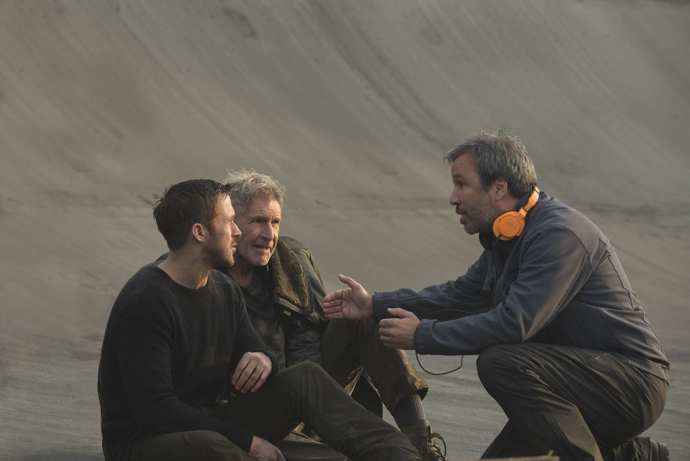 Blade Runner 2049 non avrà Director's Cut: Denis Villeneuve spiega il motivo