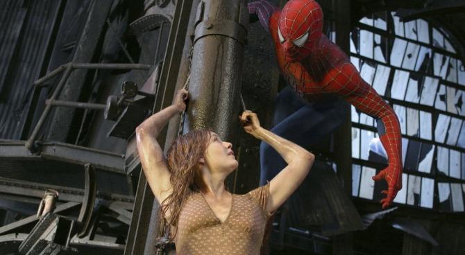 Spider-Man: Mary Jane confermato come personaggio giocabile