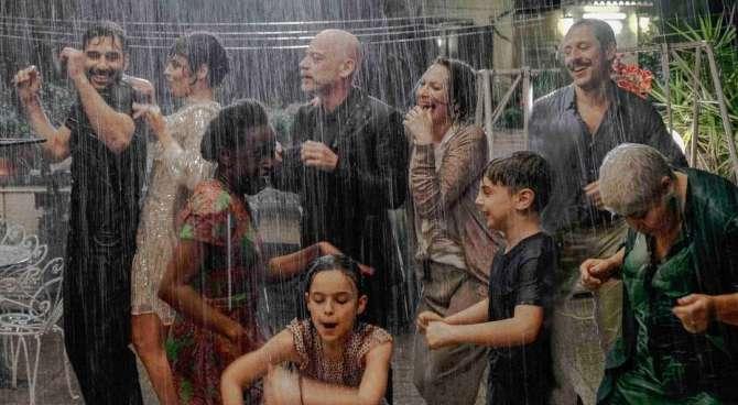 La Dea Fortuna, di Ferzan Ozpetek: trama, cast e trailer