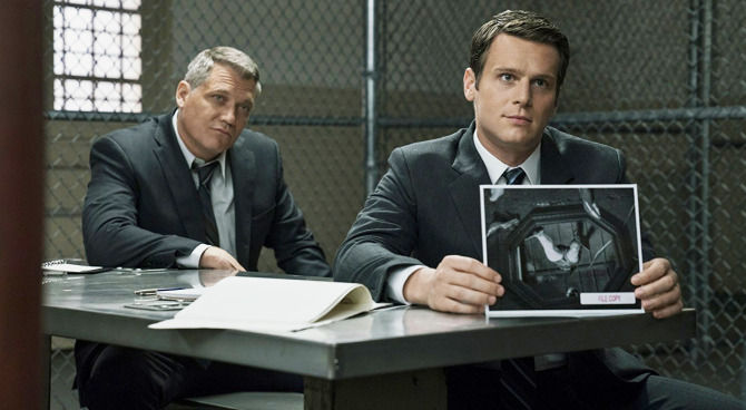 Netflix rinnova Mindhunter per una seconda stagione
