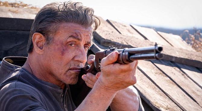 Rambo: Last Blood, Sylvester Stallone in azione nel trailer