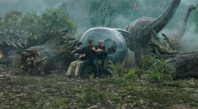 Il regno distrutto: Giovedì il primo trailer. Ecco un'anticipazione