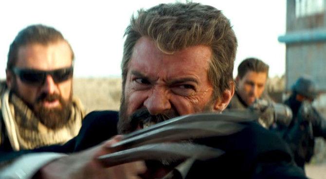 Logan: Hugh Jackman in azione nel nuovo trailer del film!
