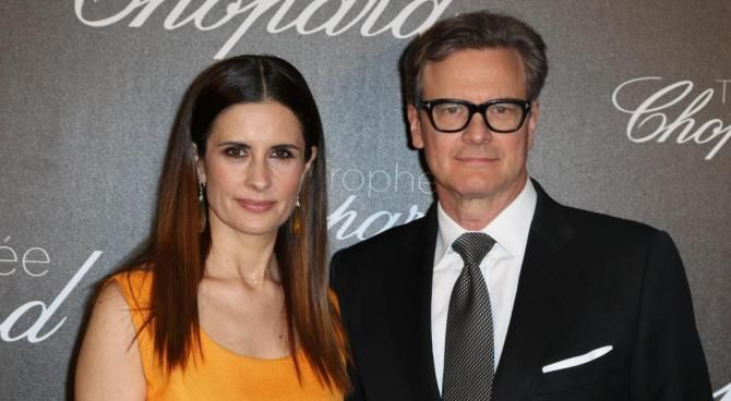Brexit: Colin Firth ha chiesto la cittadinanza italiana