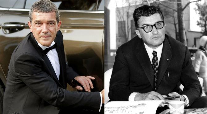 Antonio Banderas e Alec Baldwin protagonisti del film biografico su Ferruccio Lamborghini