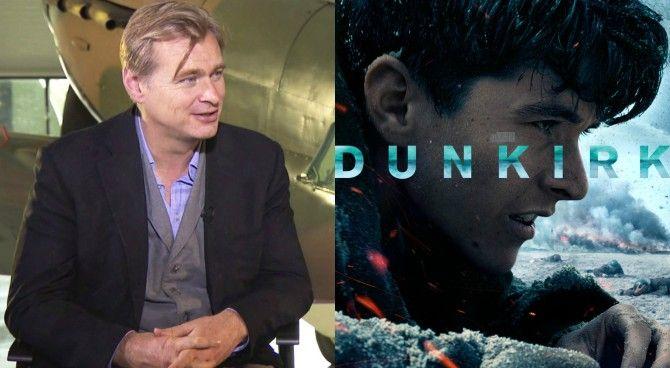Dunkirk: online la featurette con le prove di alcune scene del film