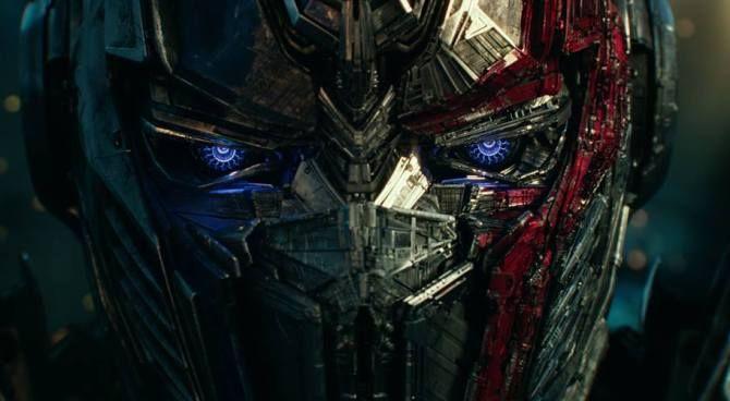 Super Bowl LI: ecco l'esplosivo spot di Transformers: l'Ultimo Cavaliere!