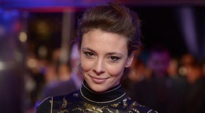 Jasmine Trinca madrina del Torino Film Festival 2016