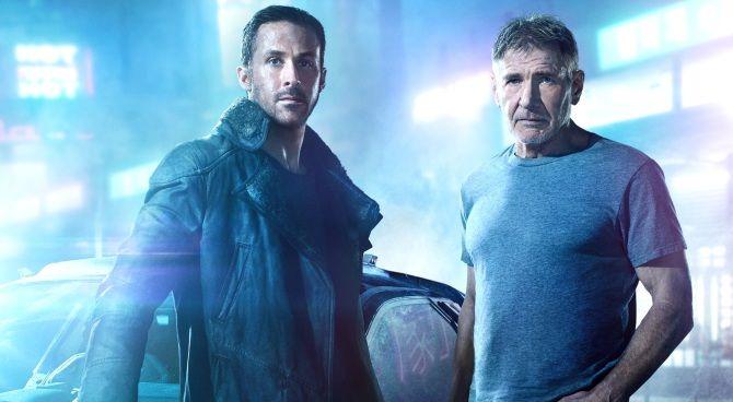Blade Runner 2049: video trailer, ma senza le pecore elettriche