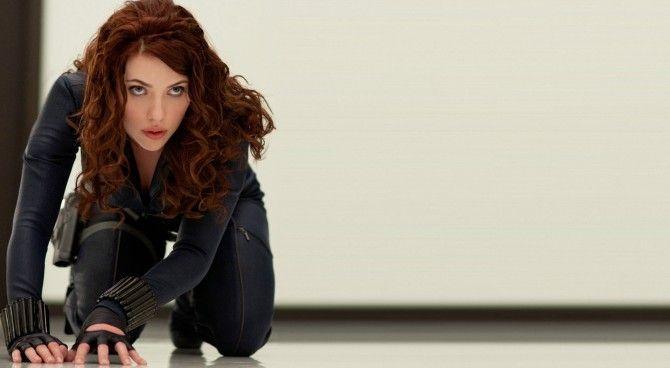 Scarlett Johansson vuole un film dedicato alla sua Vedova Nera!