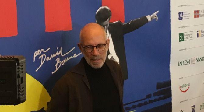 Torino Film Festival, Salvatores: