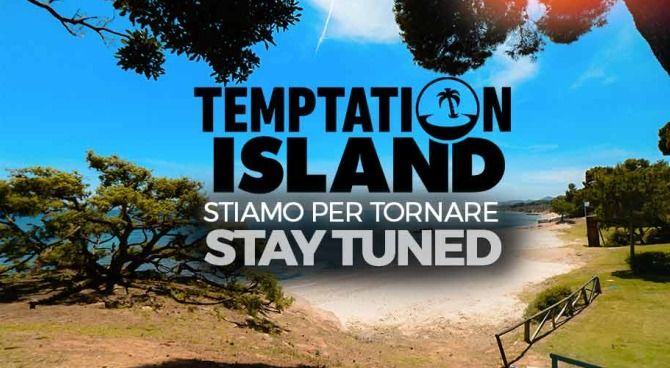 Replica Temptation Island Ultima Puntata 2016: Witty Tv e Video Mediaset
