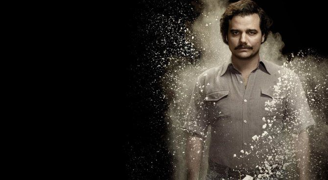 Narcos: Netflix annuncia le stagioni 3 e 4!