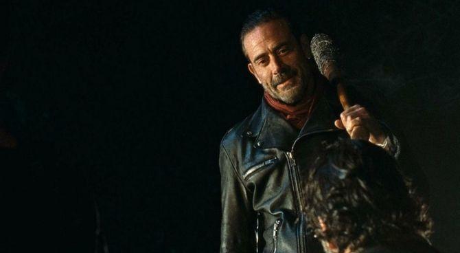 The Walking Dead: prime immagini promozionali della settima stagione