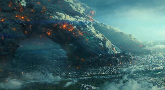 Independence Day 2: primo Trailer del sequel Resurgence