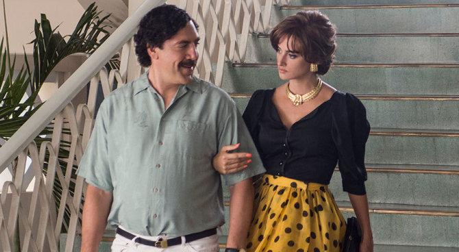 Cruz, Javier era così simile a Pablo