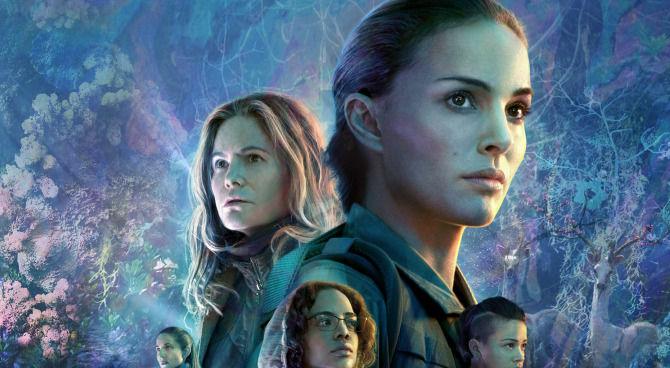 Annientamento: primo trailer italiano dell'horror sci-fi con Natalie Portman
