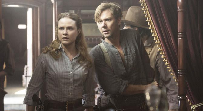 Westworld: rinnovata per una seconda stagione