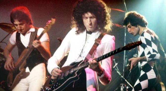 Freddie Mercury, scelti gli attori per il film sulla sua vita