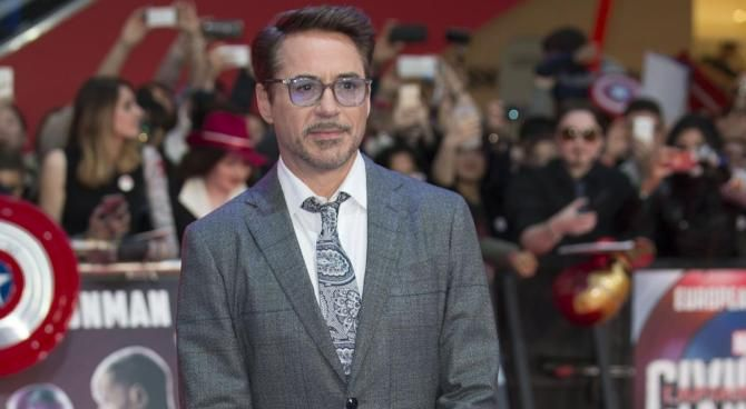 Robert Downey Jr. e Richard Linklater insieme per un nuovo film
