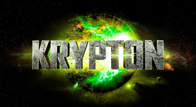 Krypton: primo trailer dalla prossima serie DC Comics