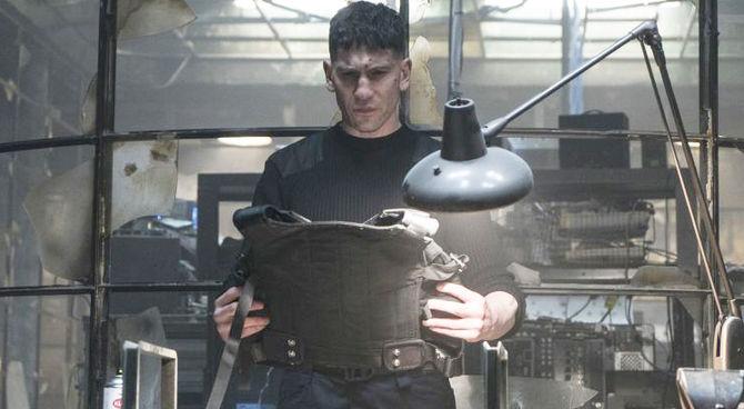 Ecco lo spettacolare trailer di The Punisher!
