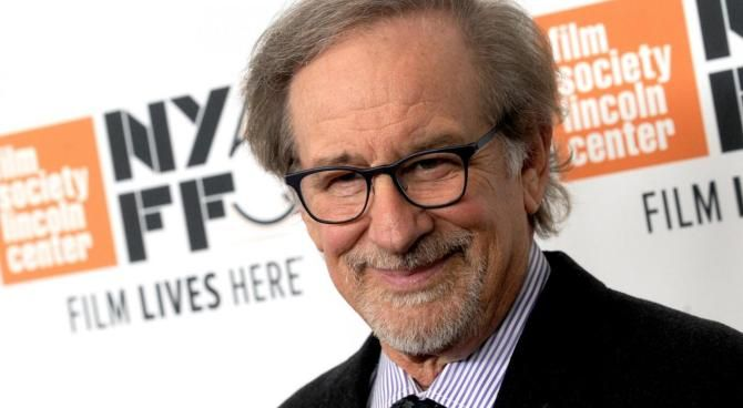 Apple resuscita la serie Amazing Stories di Steven Spielberg