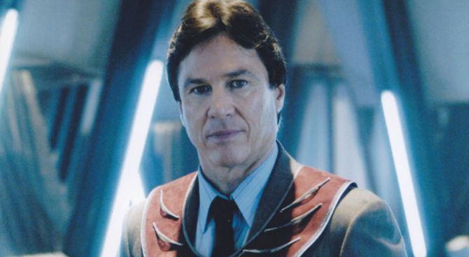 Morto Richard Hatch, il capitano Apollo in