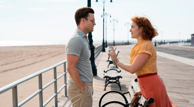 Wonder Wheel: diffuso il trailer del nuovo film di Woody Allen