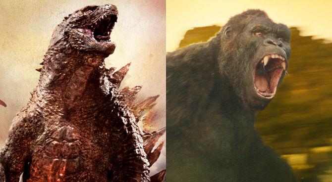 Godzilla vs. Kong: il regista del film sarà Adam Wingard