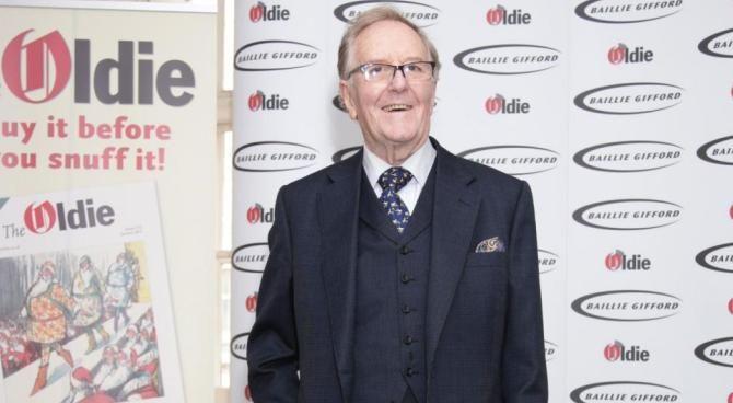 Robert Hardy, ministro della magia in Harry Potter, muore a 91 anni