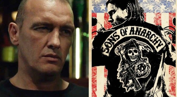Morto Alan O'Neill, interprete di Sons of Anarchy, aveva 47 anni