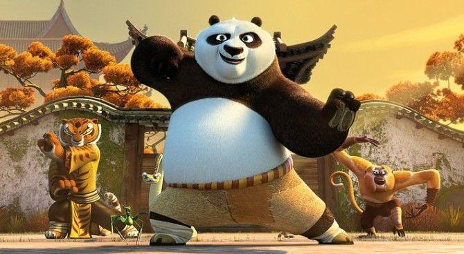 Kung Fu Panda nella bufera: nasconderebbe un attacco alla famiglia tradizionale
