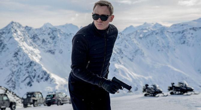 Il prossimo Bond sarà diretto da Danny Boyle