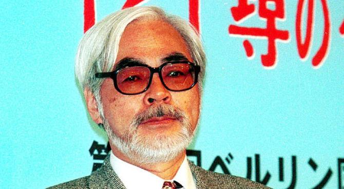 Studio Ghibli: Hayao Miyazaki vorrebbe lavorare a un nuovo film di animazione