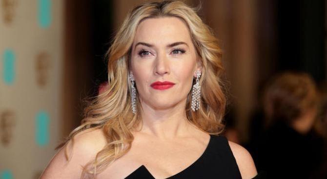 Kate Winslet confessa: DiCaprio? Non mi ha mai attratto!