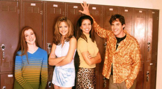 Buffy l'Ammazzavampiri: il reboot avrà una protagonista di colore