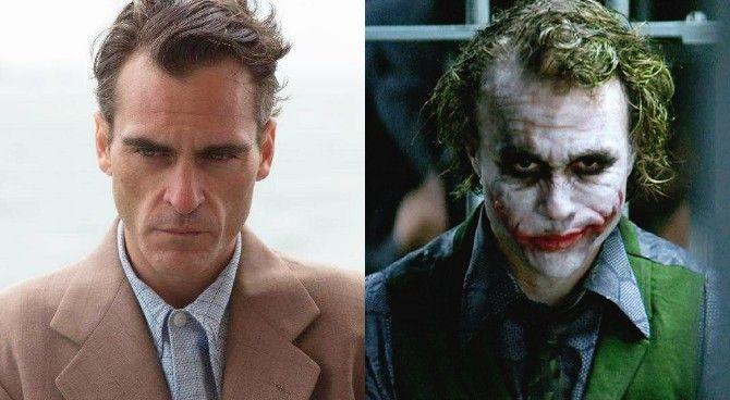 Joaquin Phoenix interpreterà il Joker