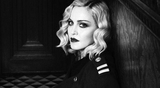 Madonna contro il suo biopic: