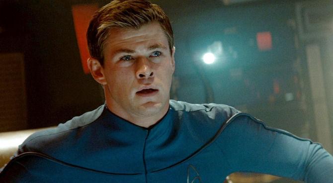 Star Trek: annunciato un quarto film con Chris Hemsworth