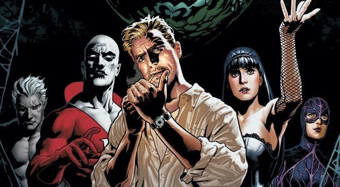 Justice League Dark: Doug Liman dirigerà il film!
