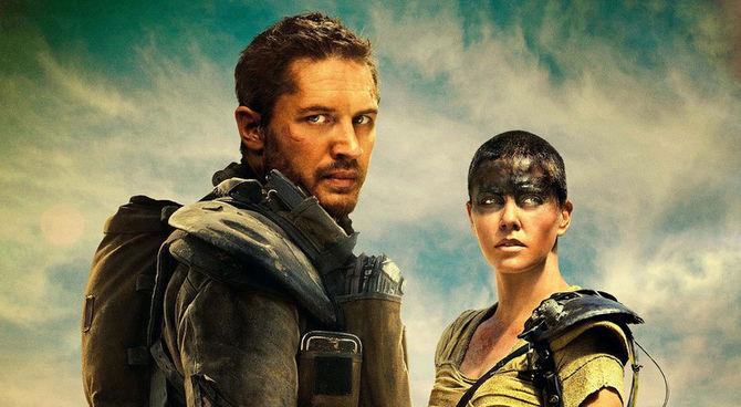 Mad Max: Fury Road, Stasera su Italia 1: Trama e Cast