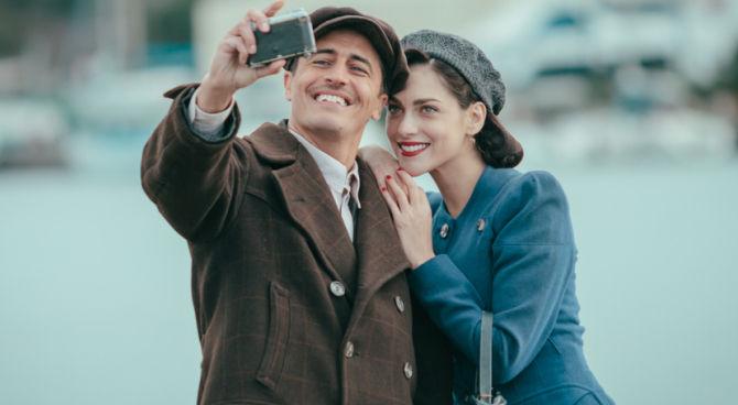 In guerra per amore, il trailer del war movie romantico di PIF